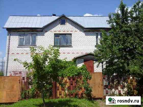 Дом 210 м² на участке 13.6 сот. Супонево