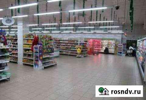Здание магазина, 1164.2 кв.м. Волгоград