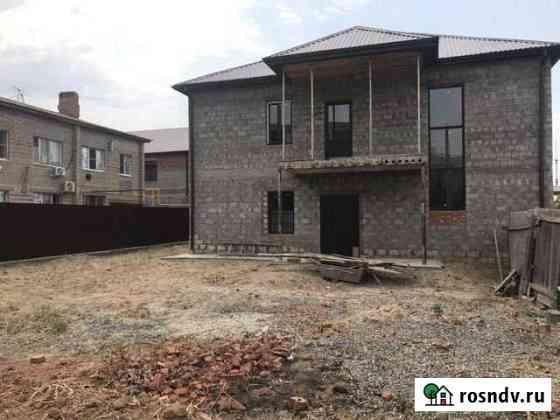 Дом 240 м² на участке 6 сот. Астрахань
