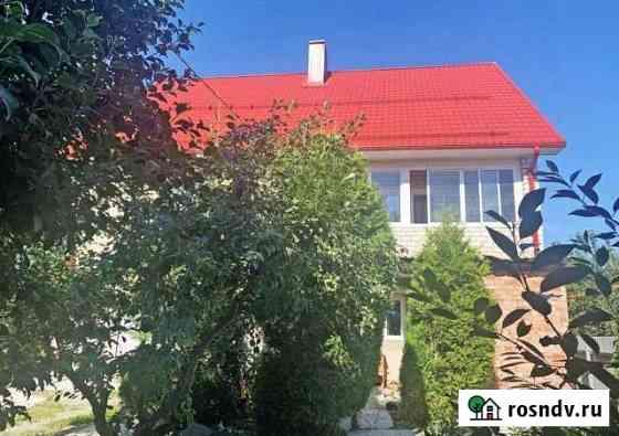 Коттедж 290 м² на участке 12 сот. Среднеуральск