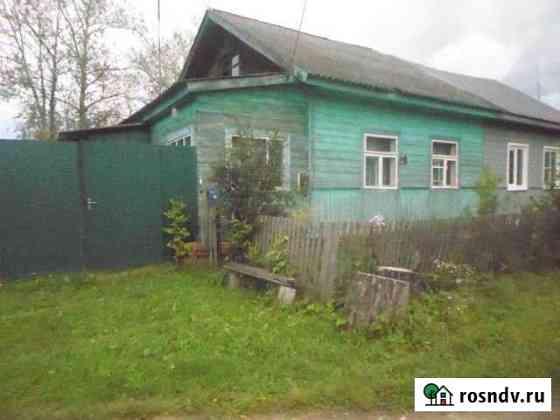 Дом 38 м² на участке 2 сот. Лежнево