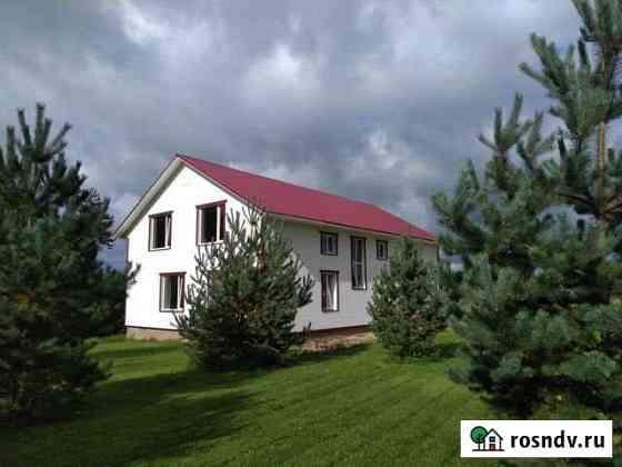 Дом 320 м² на участке 30 сот. Печоры