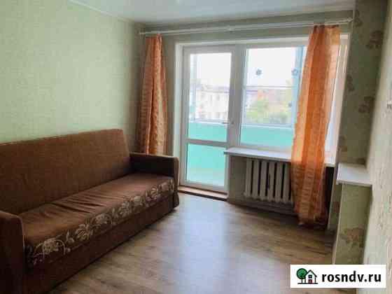 2-комнатная квартира, 52.6 м², 2/4 эт. Краснозаводск