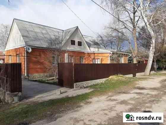 Дом 120 м² на участке 8 сот. Михайлов