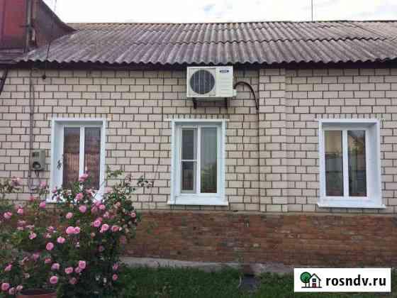 Дом 59.5 м² на участке 2 сот. Острогожск