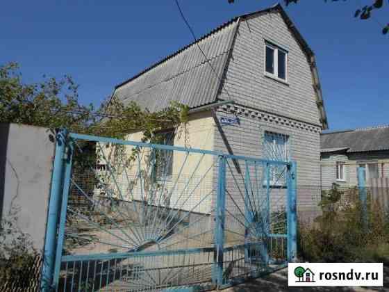 Дом 54.3 м² на участке 5 сот. Анджиевский