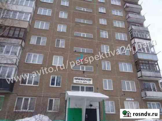 Комната 17 м² в 3-ком. кв., 1/10 эт. Барнаул