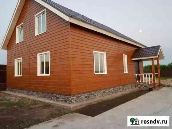 Дом 180 м² на участке 8 сот. Пестрецы