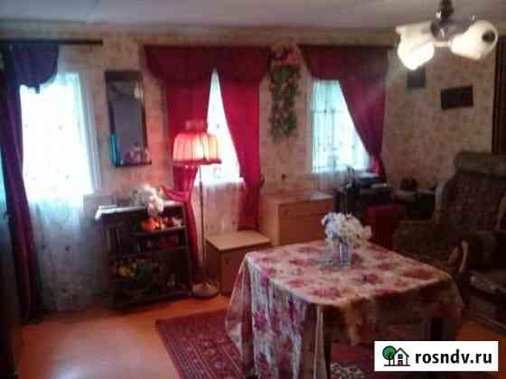 Дом 43 м² на участке 7 сот. Богородское