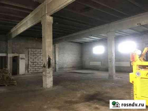 Пром. помещение, 342 кв.м. в Бизнес Парке Ропша Ропша