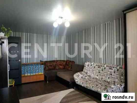1-комнатная квартира, 33 м², 5/5 эт. Новоалтайск