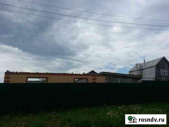 Дом 100 м² на участке 15 сот. Козьмодемьянск