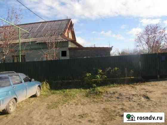 Дом 70 м² на участке 6 сот. Мурманск
