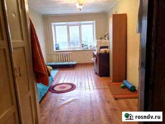 Комната 17 м² в 5-ком. кв., 2/5 эт. Барнаул