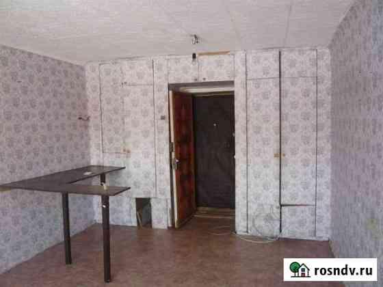 Комната 20 м² в 1-ком. кв., 4/5 эт. Омск