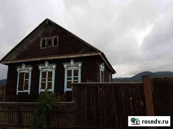 Дом 63 м² на участке 15 сот. Турунтаево