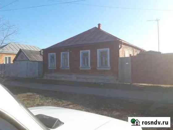 Дом 100 м² на участке 604 сот. Острогожск