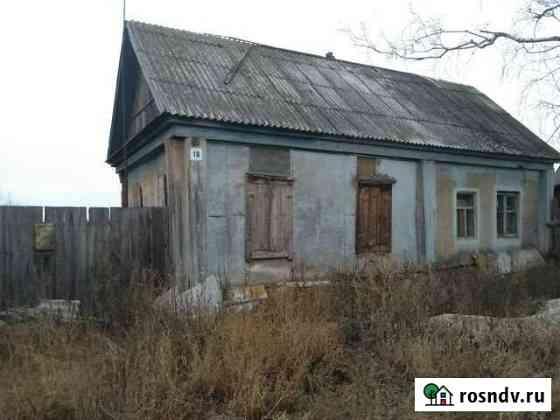 Дом 36 м² на участке 15 сот. Отрадный