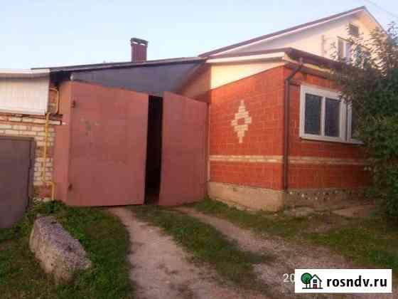 Дом 153 м² на участке 12 сот. Мещовск