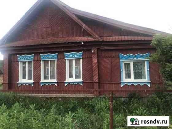 Дом 57.1 м² на участке 6 сот. Никольск