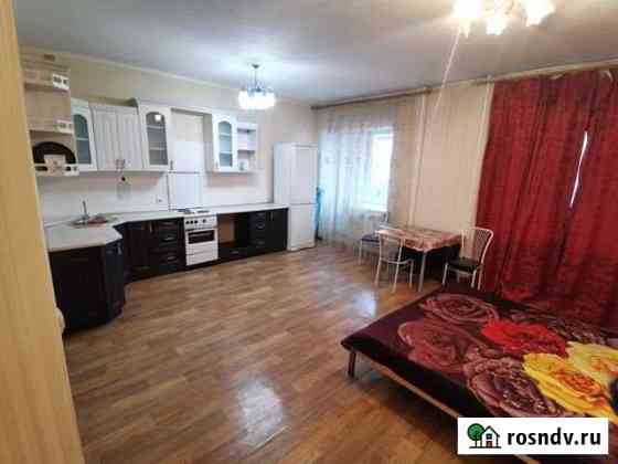 1-комнатная квартира, 40 м², 3/9 эт. Абакан