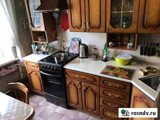 4-комнатная квартира, 65 м², 3/4 эт. Елизово