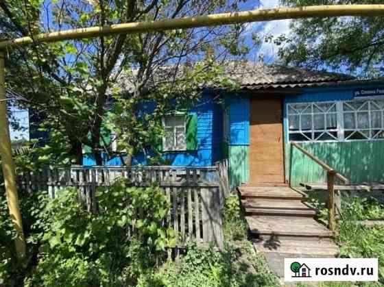 Дом 38.3 м² на участке 31 сот. Давыдовка