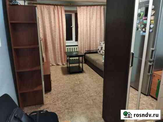 Комната 18.8 м² в 7-ком. кв., 3/4 эт. Ярославль