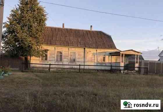 Дом 70 м² на участке 10 сот. Ивот
