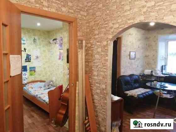 3-комнатная квартира, 65 м², 2/5 эт. Никель