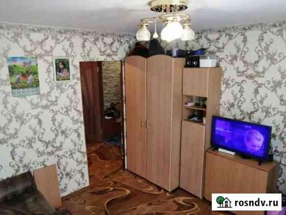 1-комнатная квартира, 36 м², 2/4 эт. Елизово