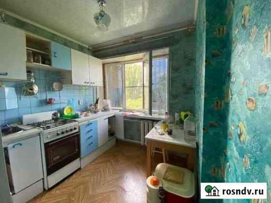 1-комнатная квартира, 27.5 м², 4/4 эт. Лермонтов