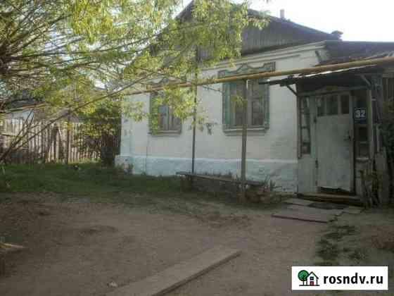 Дом 64.8 м² на участке 25 сот. Мценск
