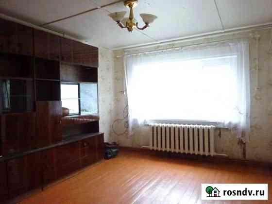 2-комнатная квартира, 37 м², 2/2 эт. Кондопога
