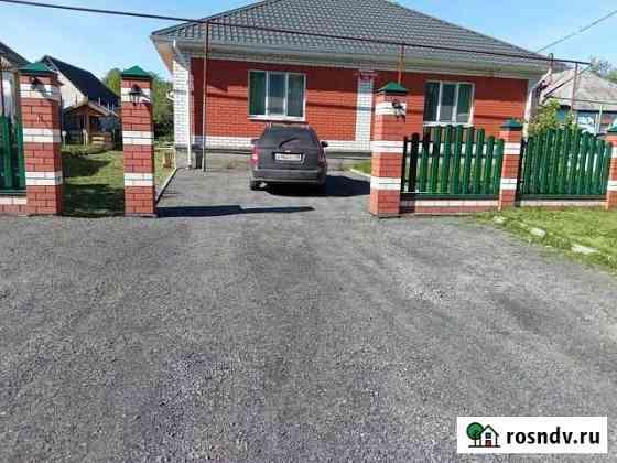 Дом 164 м² на участке 12 сот. Короча