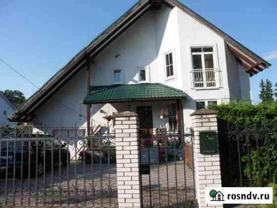 Дом 300 м² на участке 11 сот. Тайцы