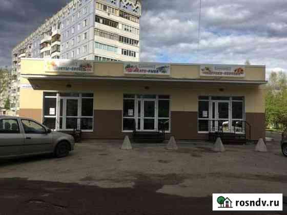 Торговое помещение, 30 кв.м. Сыктывкар