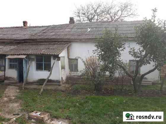 Дом 36 м² на участке 32 сот. Белогорск