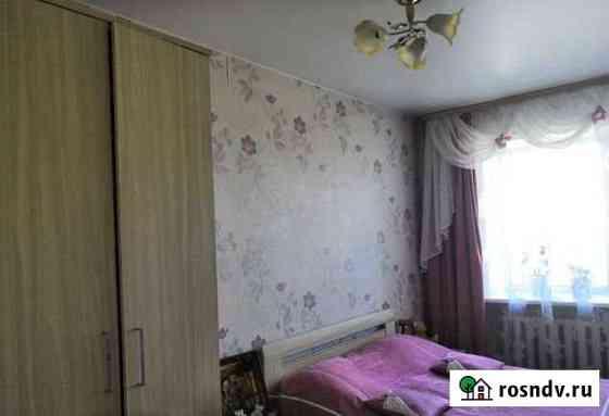 Дом 80 м² на участке 12 сот. Мариинск