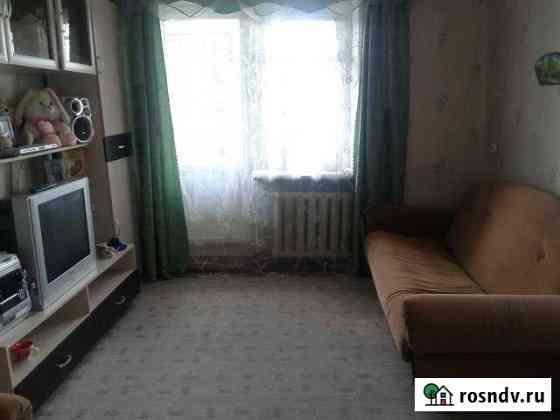 3-комнатная квартира, 61 м², 1/2 эт. Варгаши