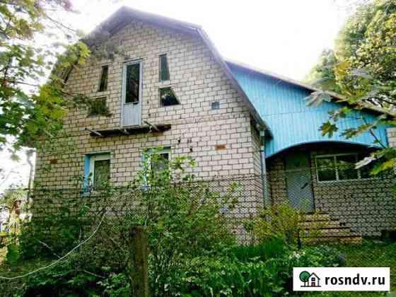 Дом 68 м² на участке 25 сот. Псков