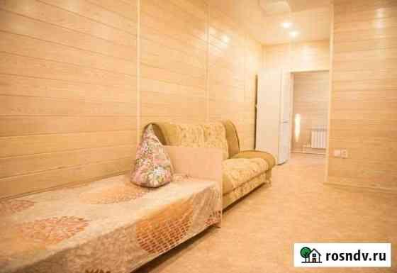 Комната 28 м² в 3-ком. кв., 1/1 эт. Северобайкальск