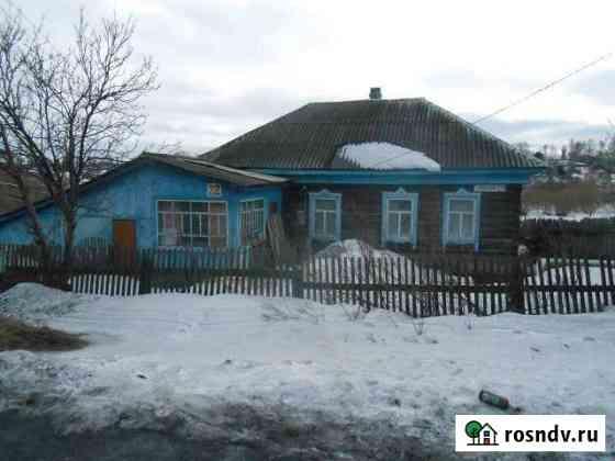 Дом 65 м² на участке 10 сот. Анжеро-Судженск