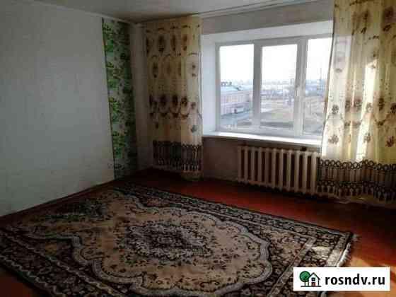 1-комнатная квартира, 31.7 м², 5/5 эт. Шумиха
