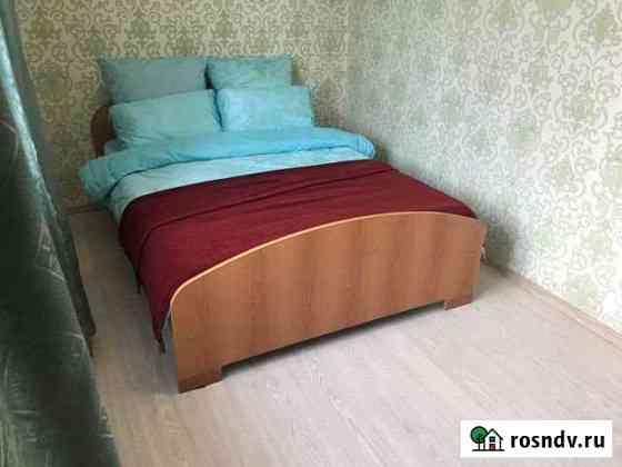 2-комнатная квартира, 42 м², 2/5 эт. Курган