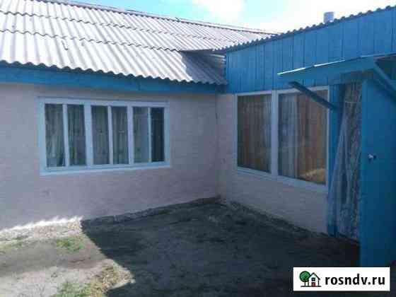 Дом 60 м² на участке 16 сот. Московское
