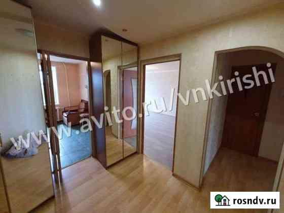 2-комнатная квартира, 51 м², 4/5 эт. Кириши