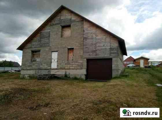 Дом 150 м² на участке 10 сот. Новые Зори