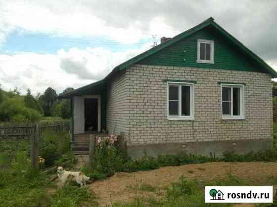 Дом 48.1 м² на участке 7 сот. Ильинско-Хованское