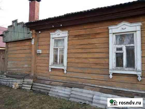 Дом 71 м² на участке 5 сот. Кирсанов